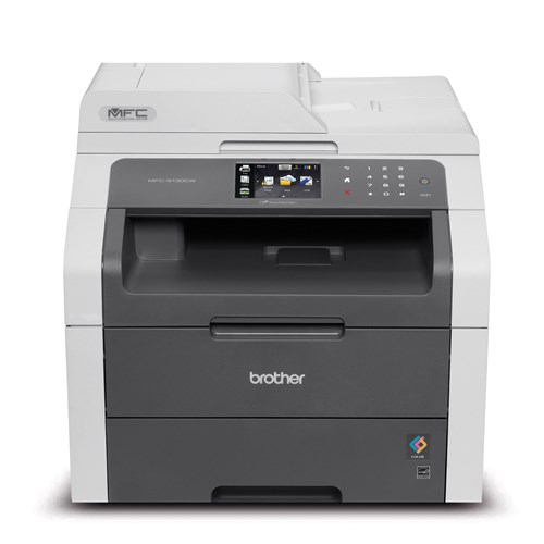 Brother MFC-9130CW Digital Colour Multifunction - Good-as-new