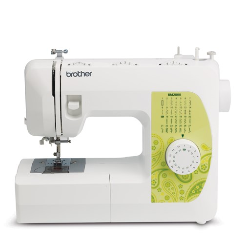 Brother BM2800 Mechanical Sewing Machine