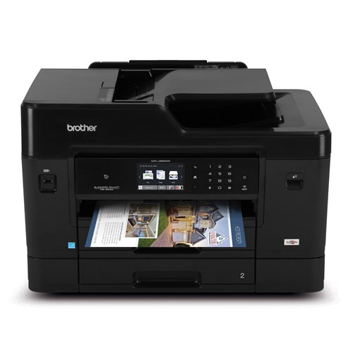 Brother MFC-J6930DW Professional Colour Multifunction