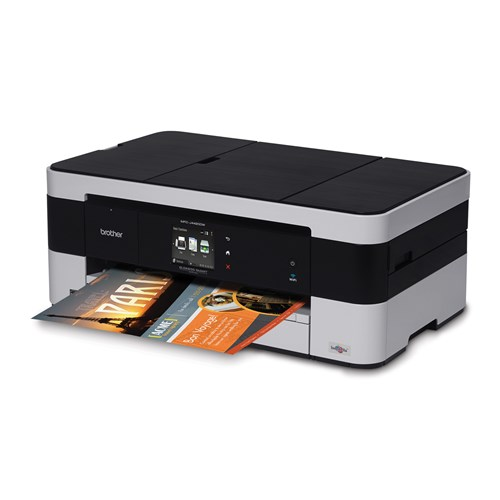 Multifonction à jet d'encre Business Smart MFC-J4420DW de Brother
