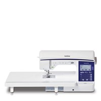 Brother Stylist NQ900 Sewing & Quilting Machine