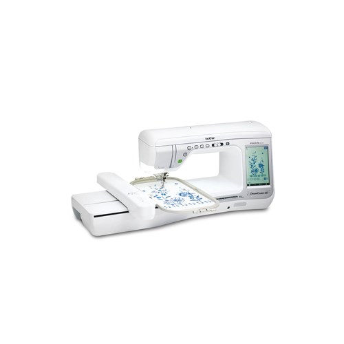 Brother DreamCreator  XE VM5100 (couture, broderie, courtepointes)