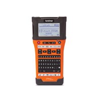 Brother PT-E550WVP Étiqueteuse portable industrielle sans fil