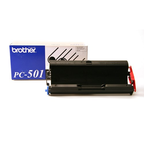 Brother PC501 Cartouche d'impression
