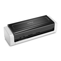 Brother ADS-1700W Scanner de bureau compact sans fil