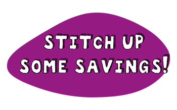 Sewing Promo