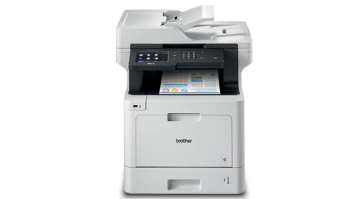 Brother MFC-L8900CDW colour laser all-in-one printer