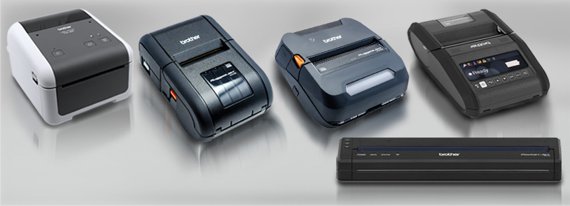 Mobile Printers for your Small or Medium-Sized Business