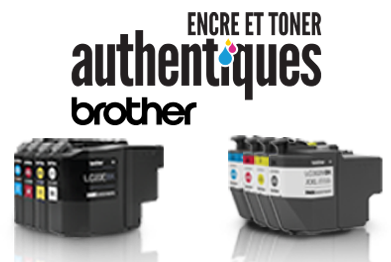 Genuine Ink and Toner
