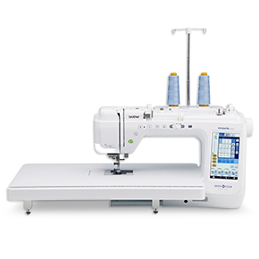 Brother BQ3050 sewing and quilting machine