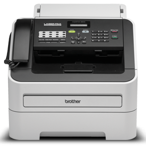 Brother Fax-2840 desktop laser fax