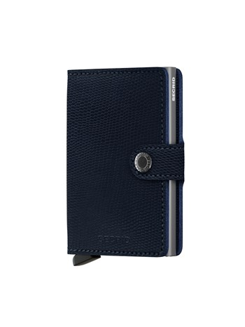 mini wallet rango blue/titanium