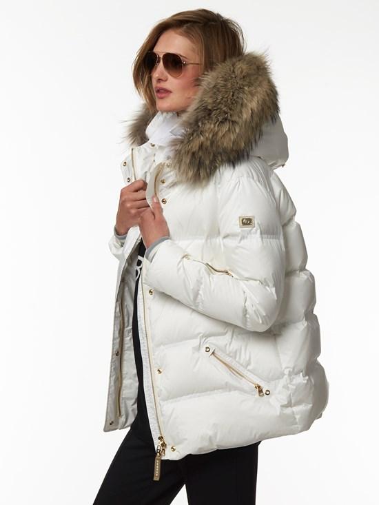 0403d0ea98d384 dania down ski jacket. Item # 102.0348