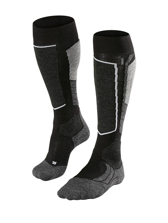 men's sk2 wool ski sock