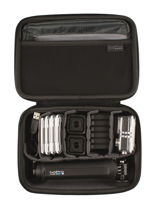 gopro accessories case