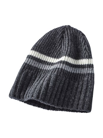 alpine knit hat