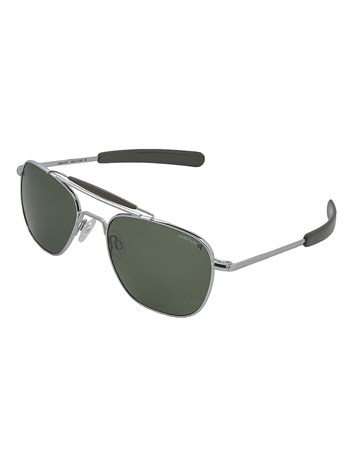 aviator ii sunglass 55mm