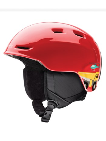 zoom jr helmet
