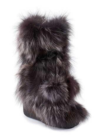 marina fur boot