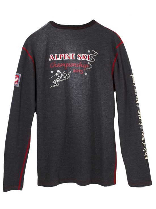 men's alpine ski championships 2015 t shirt