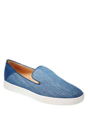 tula denim slip on