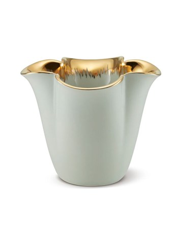 bellamy clover medium vase