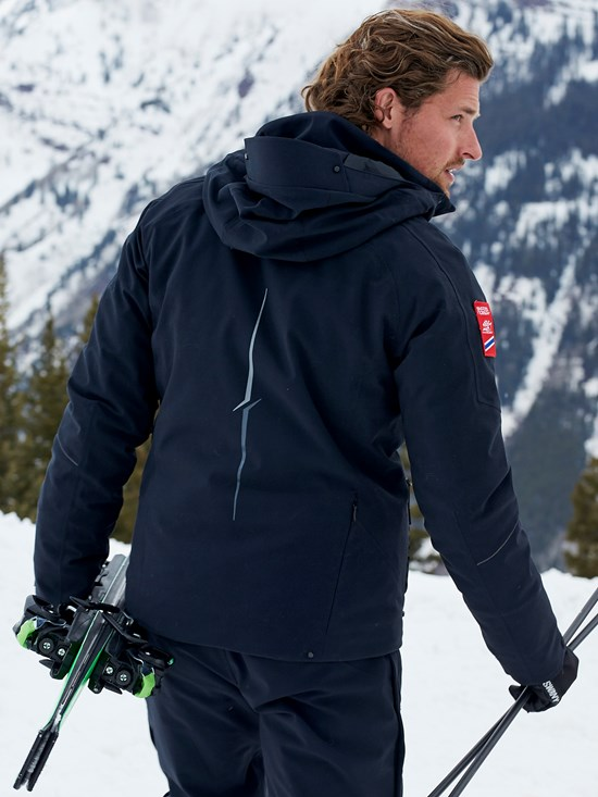 norway team ski jacket