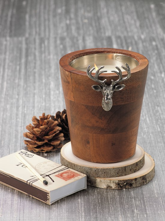 stag candle