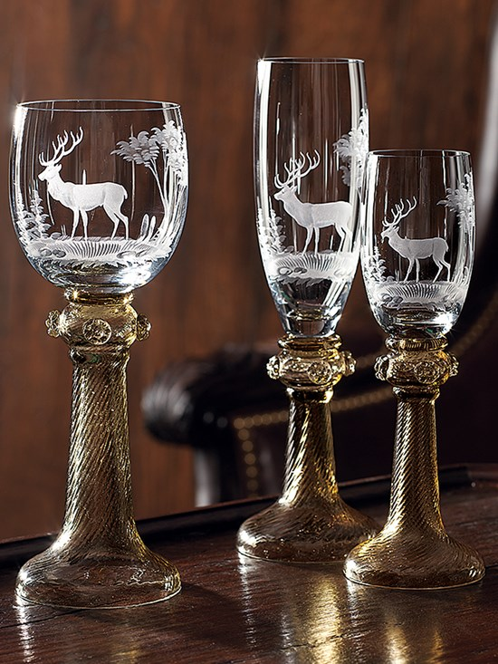 megeve wine glass