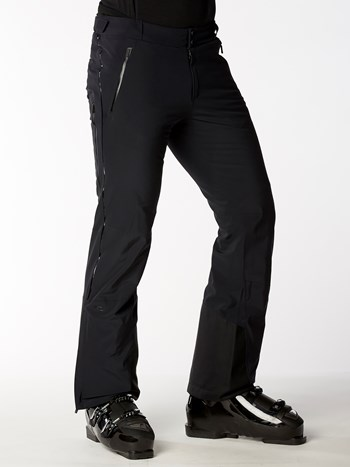 razor pro stretch insulated ski pant