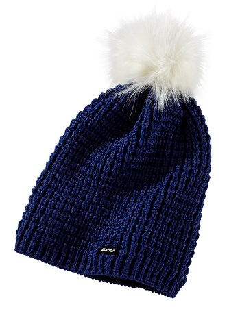 bailey fur pom hat