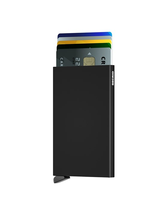 card protector black