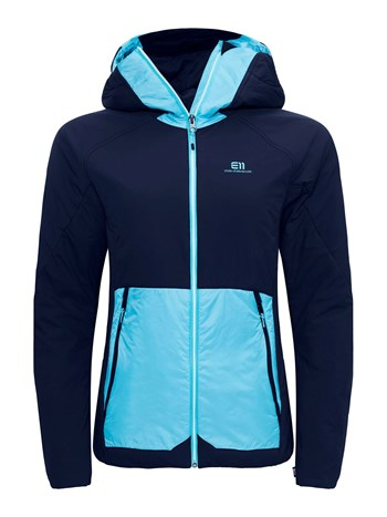 bdr insulated midlayer jacket