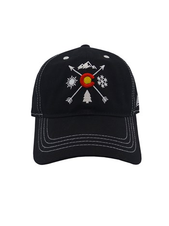 colorado arrows hat