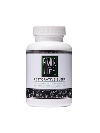 restorative sleep supplement