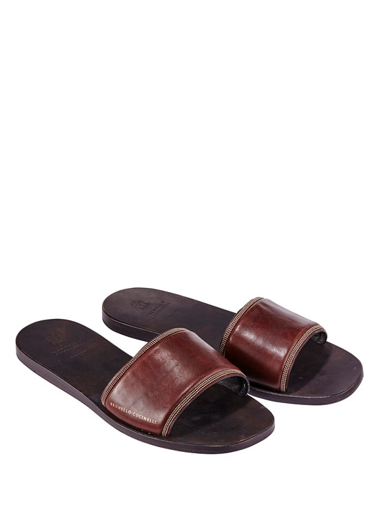 slide monili sandal