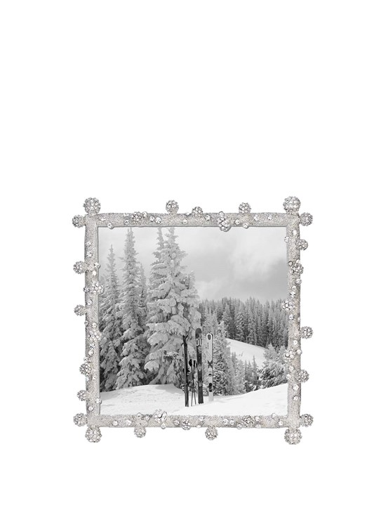 odyssey silver frame 5x5 - Gorsuch