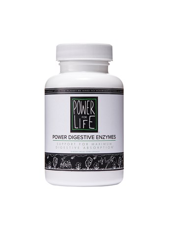 power digestive supplement