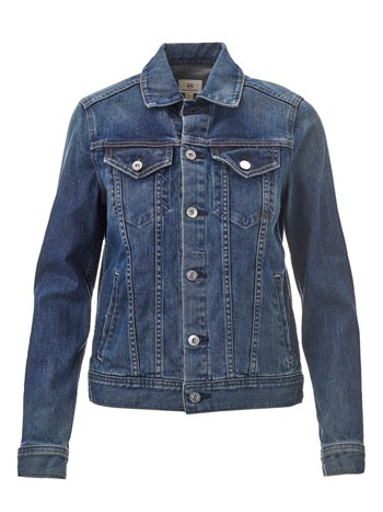 mya denim jacket
