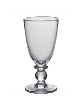 hartland white wine glass