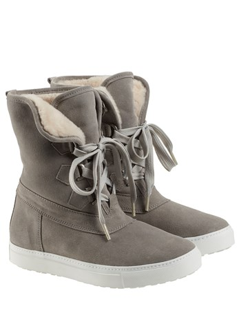 blake shearling boot
