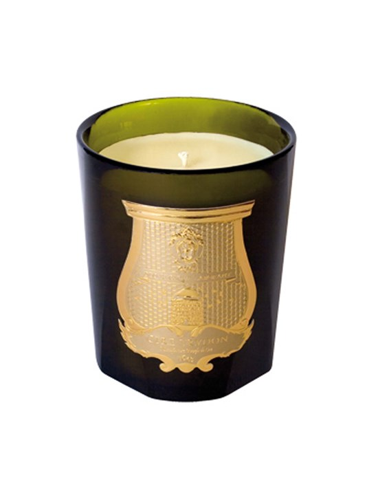 odalisque candle