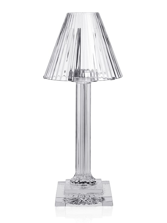 carmen candle lamp 16""