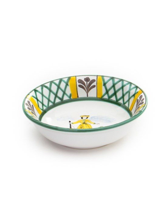 hunter cereal bowl