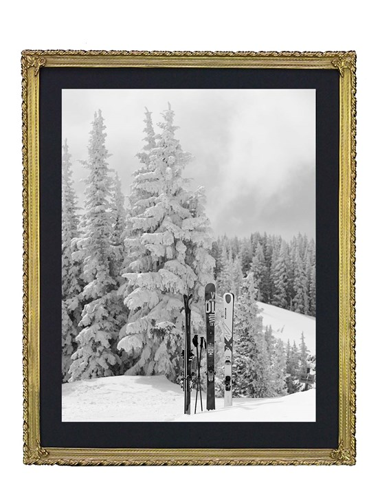 empire gold frame 8x10