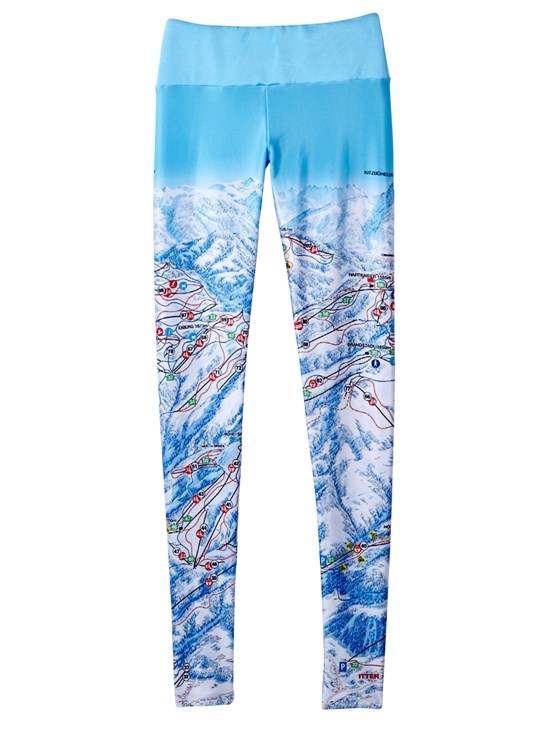 kitzbuehl mountain legging