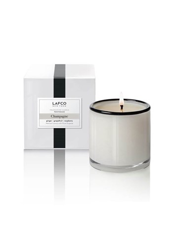 penthouse candle