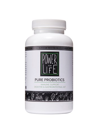 pure probiotics powder 150 g