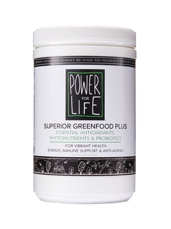 power for life supplement