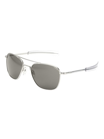 aviator sunglass 55mm